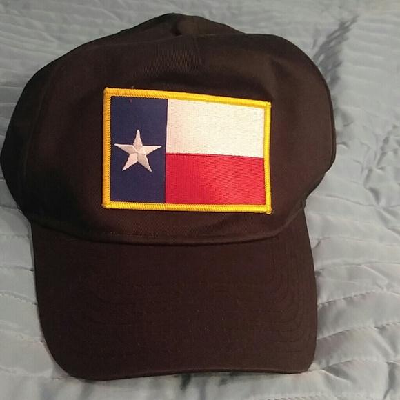 6db92abc8e7 Vintage Texas state flag lone star snapback hat. M 58ec24964e95a3891803f3e4