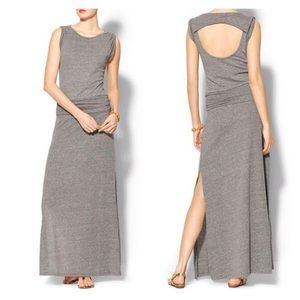 Alternative Apparel Dresses & Skirts - ALTERNATIVE APPAREL Open Back Maxi Dress Eco