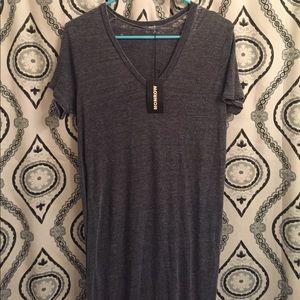 Monrow Dresses & Skirts - NWT Monrow Tshirt Maxi Dress