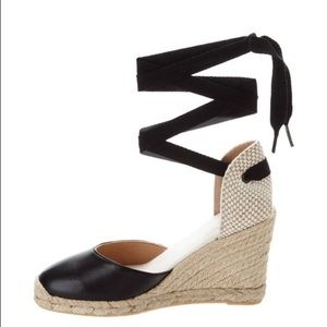 Soludos Shoes - SOLUDOS WEDGED SANDAL
