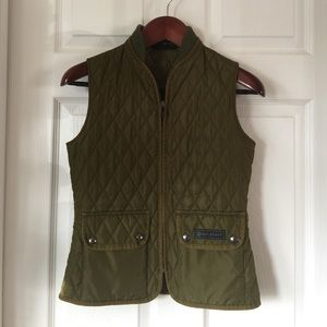 Belstaff Jackets & Blazers - 🔥sale🔥Belstaff Quilted Vest