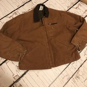 Carhartt Other - 🎉HP🎉 Carhartt jacket