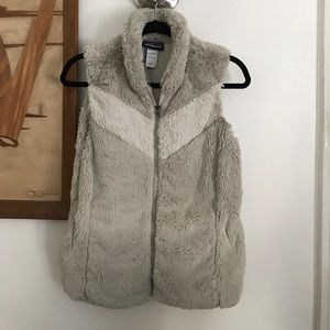 Patagonia Vest Jacket - worn once!