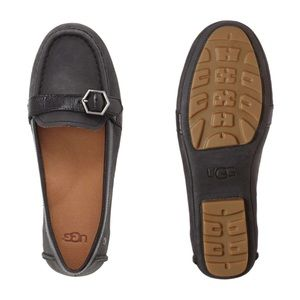 UGG Shoes - ✨SALE✨UGG Gwynith Loafers Flats, sz 7.5, New!