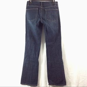 J. Crew Stretch Bootcut Jeans