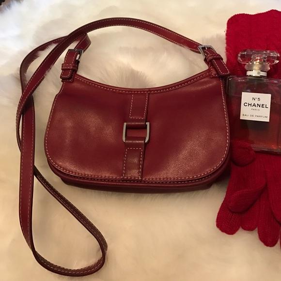 1471e70a1a6d Charter Club Handbags - ❤️Macy's Charter Club Cross body purse