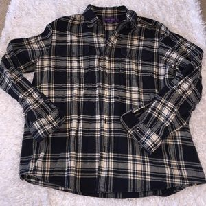 Ralph Lauren Purple Label Other - Ralph Lauren Purple Label Flannel
