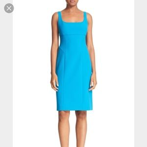 Diane von Furstenberg Dresses & Skirts - DVF Myla Dress in Atlantis Blue