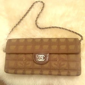 Chanel quilted chain bag FINAL