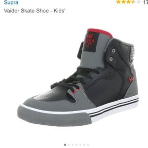 Supra Shoes - Supra Vaider