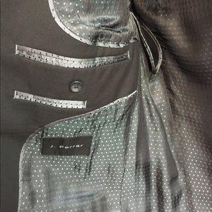 jf j.ferrar Other - J.Ferrar suit. Worn once then dry cleaned.