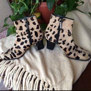 Moschino Shoes - Moschino Boots