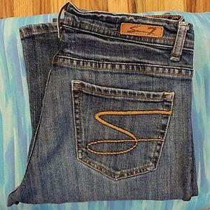 Seven7 Denim - Seven 7 Premium Flare Jeans