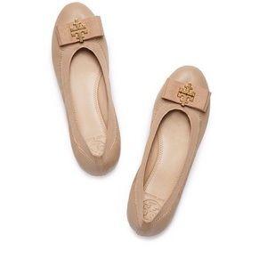 Tory Burch Sedgewick Ballet Flats