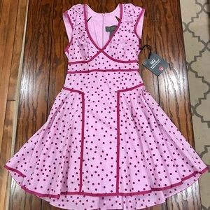 NWT Zac Posen for Target Dress, Size Small