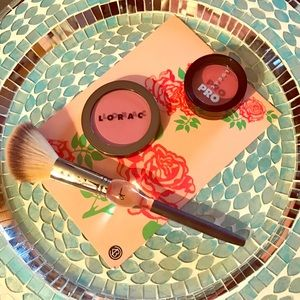 Lorac Other - 😚Lorac Blush Bundle, Unique and Fun Shades! 😚
