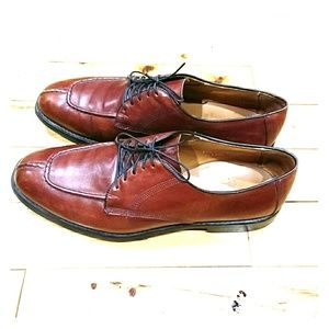 Allen Edmonds Other - Allen Edmonds Dellwood vintage Derby shoes 11.5 C