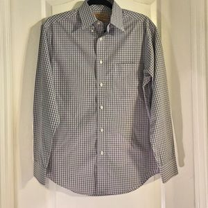 Roundtree & Yorke Other - RoundTree & Yorke Gold Label Dress Shirt