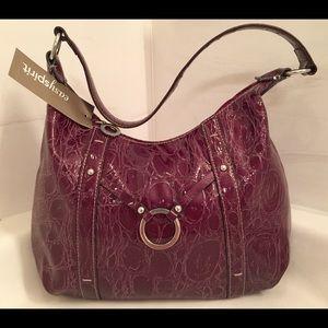 Easy Spirit Handbags - ✨NWT Easy Spirit hobo handbag; shoulder bag; purse