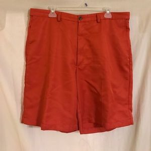 Haggar Other - Haggar coral color shorts. Size 38