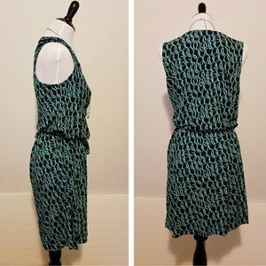 Banana Republic Sleeveless Knit Dress