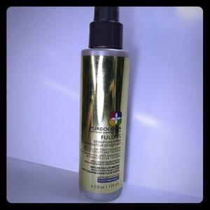 Other - Pureology Fulfyll Densifying Spray 4.2 oz