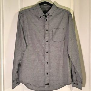 Tony Hawk  Other - Tony Hawk Casual Gray & Black Shirt