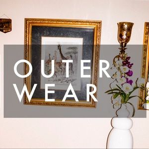Jackets & Blazers - Shop The Latest Outerwear Styles | Jackets & Coats