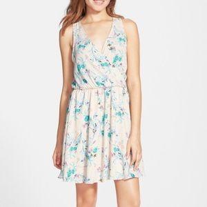Lush Dresses & Skirts - Lush Kylie Skater Dress