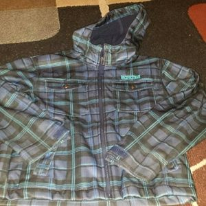Pacific Trail Other - Pacific Trail spring / rain jacket size 8 (S)
