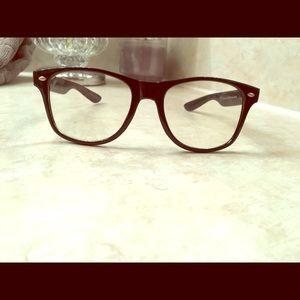 84% off Accessories - Old lady style prescription glasses ...