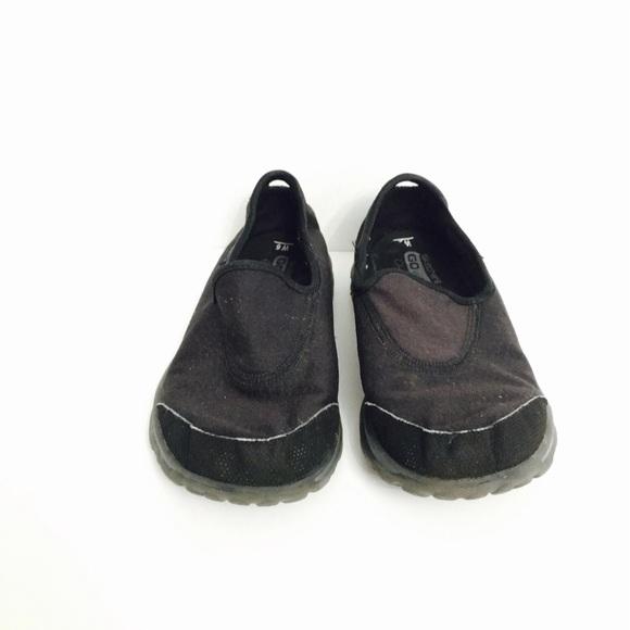 Skechers Go Walk Original Black Shoes! M 58ec57ca98182935800347fa f2fc8cb8fa8d