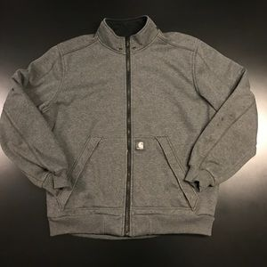 Carhartt Other - Carhartt Relaxed Fit Jacket