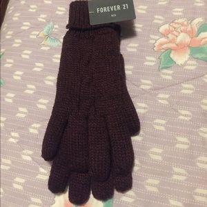 21men Other - men's gloves