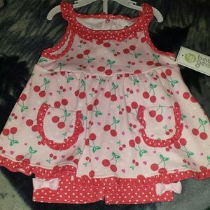 Baby Gear Other - Baby girl 24 month size outfit