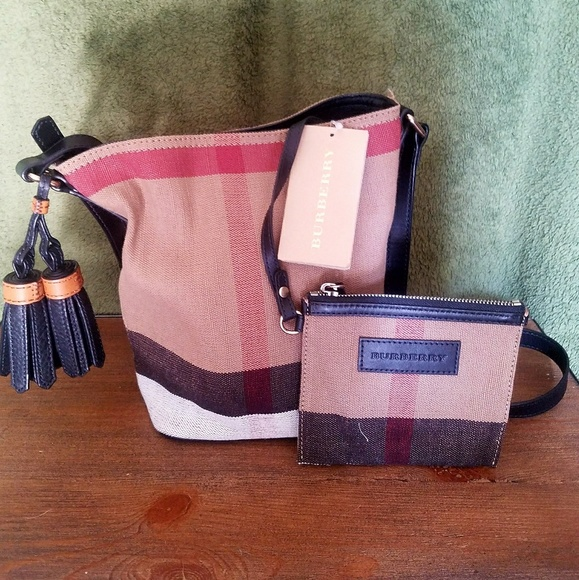 89f80ab8d892 Burberry Mini Ashby Crossbody Bag