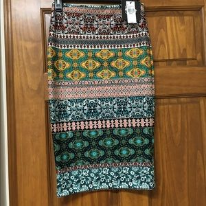 NWT Darling Pencil Skirt from By & By