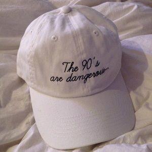 90S HAT