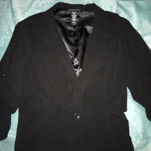 Apostrophe Jackets & Blazers - Apostrophe blazer