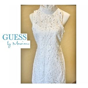 Marciano Dresses & Skirts - ✂️ {Guess Marciano} dress