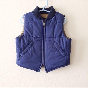 GAP Other - BabyGAP Boys Puff Vest