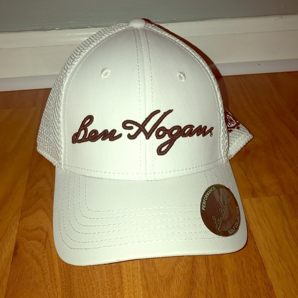 ben hogan accessories