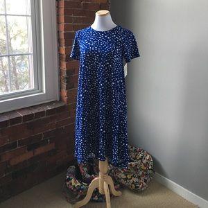 LuLaRoe Dresses & Skirts - Lularoe Carly XS