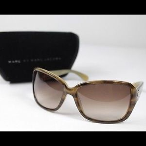 Marc by Marc Jacobs Accessories - 🕶Marc by Marc Jacobs🕶 Brown Lens Sunglasses