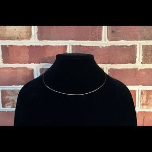 Simply Beautiful Copper Choker!! Handcrafted! NWT!
