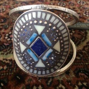 Vince Camuto Jewelry - Vince Camuto Genuine Semi Precious Cuff