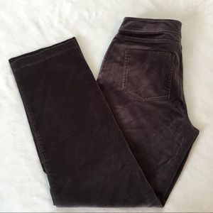 Eileen Fisher Velvet Pants