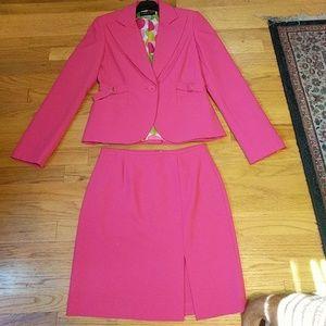Isabel & Nina Dresses & Skirts - Blazer and Skirt Set