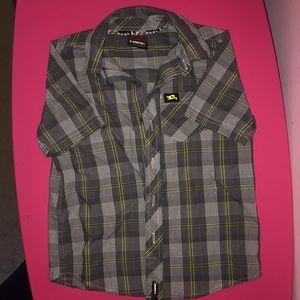 tony hawk Other - Tony hawk button down collard shirt. Size 4.