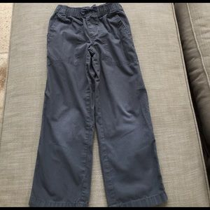 Other - Grey Cotton Pants